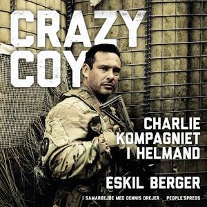 Crazy Coy (lydbog) af Eskil Berger, D