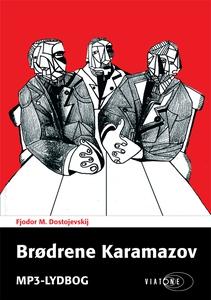 Brødrene Karamazov (lydbog) af Fjodor