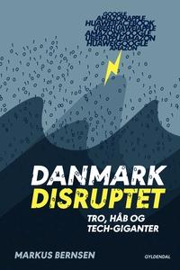 Danmark disruptet (e-bog) af Markus B