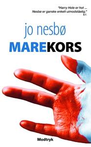 Marekors (lydbog) af Jo Nesbø