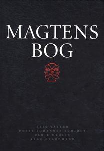 Magtens bog (e-bog) af Arne Gaardmand