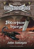 Våbenbrødre 5 - Skorpionbjerget