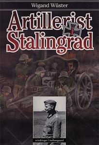 Artillerist i Stalingrad (e-bog) af W