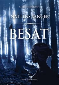 Besat - Nattens Sanger (e-bog) af Chr