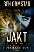 JAKT – Biobrikken bok 1