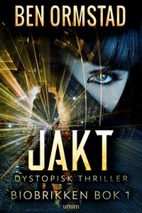 JAKT – Biobrikken bok 1 (ebok) av Ben Ormstad