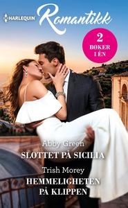 Slottet på Sicilia / Hemmeligheten på klippen