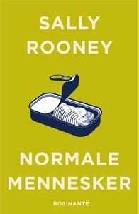 Normale mennesker (e-bog) af Sally Ro