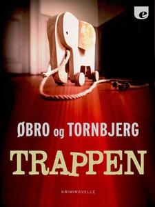 Trappen (single) af Øbro Tornbjerg