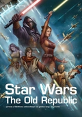 Computerspilsartikel: Star Wars - The Old Republic
