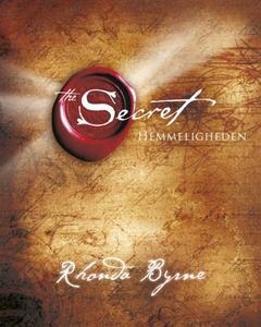 The secret (lydbog) af Rhonda Byrne