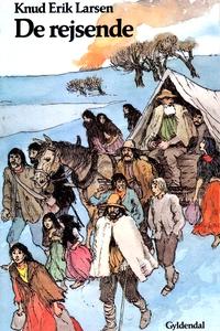 De rejsende (e-bog) af Knud Erik Lars
