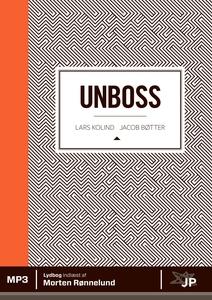 Unboss (lydbog) af Jacob Bøtter