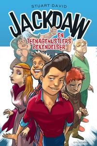 Jackdaw (e-bog) af Stuart David