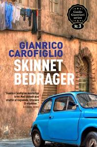 Skinnet bedrager (lydbog) af Gianrico