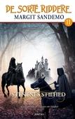 De sorte riddere 11 - Stenenes stilhed
