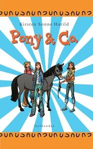 Pony & Co.1 (e-bog) af Kirsten Sonne
