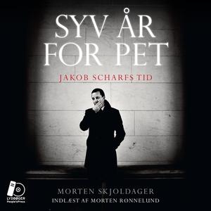Syv år for PET (lydbog) af Morten Skj