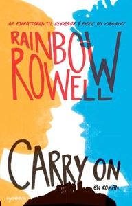Carry On (lydbog) af Rainbow Rowell