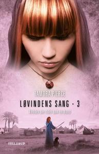 Løvindens sang #3: Kvinden Der Rider