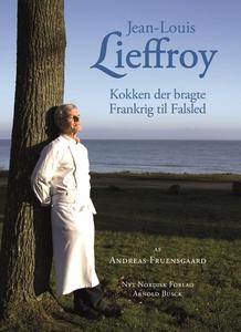 Jean-Louis Lieffroy (e-bog) af Andrea