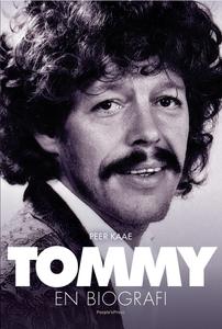 Tommy (e-bog) af Peer Kaae