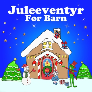 Juleeventyr For Barn (lydbok) av Diverse Forf