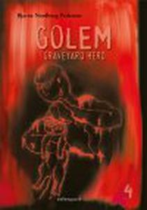 GOLEM - GRAVEYARD HERD 4 (e-bog) af B