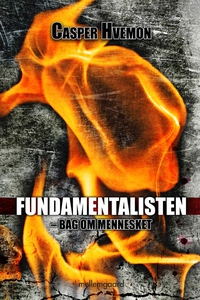 Fundamentalisten (e-bog) af Casper Hv