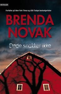 Døde snakker ikke (ebok) av Brenda Novak
