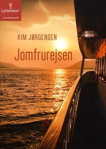 Jomfrurejsen (lydbog) af Kim Jørgense