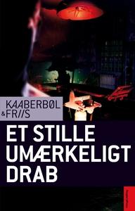 Et stille umærkeligt drab (e-bog) af