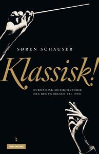 Klassisk! (e-bog) af Søren Schauser