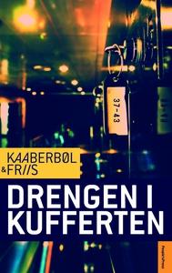 Drengen i kufferten (e-bog) af Lene K