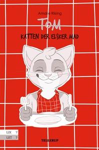 Tom, katten der elsker mad (e-bog) af