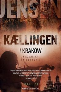 Kællingen i Krakow (e-bog) af Jens He