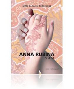 Anna Rubina - Slægt (e-bog) af Gitte
