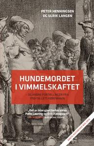 Hundemordet i Vimmelskaftet (e-bog) a