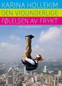 Karina Hollekim (ebok) av Odd Harald Hauge