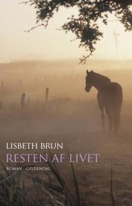 Resten af livet (lydbog) af Lisbeth B