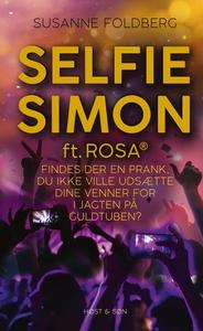 Selfie-Simon ft. Rosa(R) (e-bog) af S