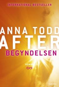 After - Begyndelsen (e-bog) af Anna T