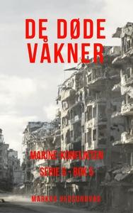 De Døde Våkner - 6x05 - Marine-Konflikten (eb