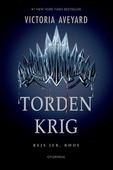 Red Queen 4 - Tordenkrig