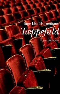 Tæppefald (e-bog) af Inge Lise Hornem