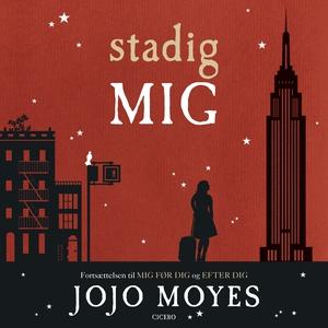 Stadig mig (lydbog) af Jojo Moyes