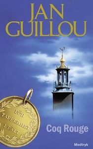 Coq Rouge (e-bog) af Jan Guillou
