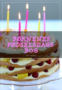 Børnenes fødselsdagsbog (e-bog) af Ka