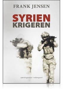 SYRIENKRIGEREN (e-bog) af Frank Jense