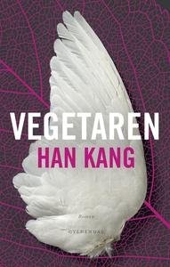 Vegetaren (e-bog) af Han Kang